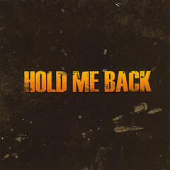 Hold Me Back - EP
