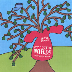 Collected Words: The Poetry Album