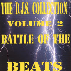 D.J.S. Collection Vol. 2 Battle Of The Beats