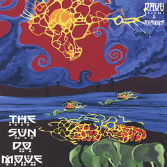 The Sun Do Move