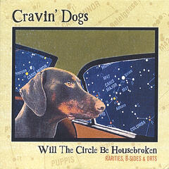 Will The Circle Be Housebroken: Rarities, B-Sides and Orts