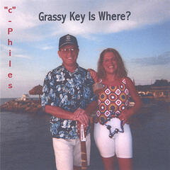 Grassy Key Is Where?