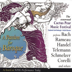 A Passion for Baroque