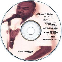 """Charles Moore """"The Singer"""""""