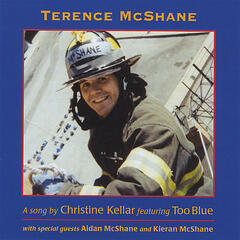 Terence McShane