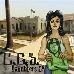 Daughters - EP