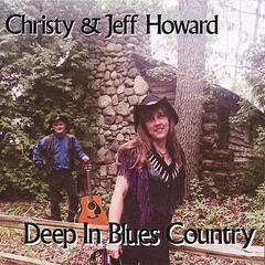Deep In Blues Country