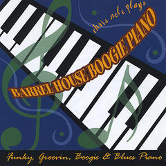 Barrel House Boogie Piano