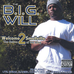 Welcome 2 Smallville The Return of the King