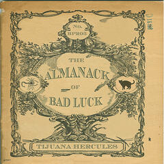 The Almanack of Bad Luck