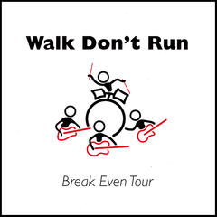 Break-Even Tour