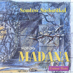 Madana: Excerpts from the opera