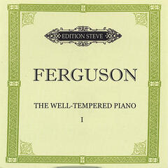 The Well-Tempered Piano, 1