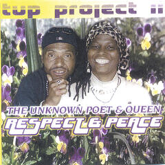 Tup Project Ii; Respect And Peace