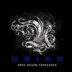 Love. Death. Vengeance.