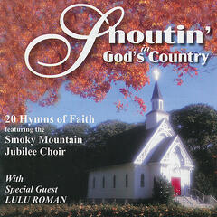 Shoutin' in God's Country w/ Lulu Roman