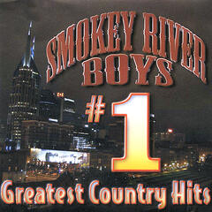 #1 Greatest Country Hits - Number One Lady