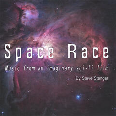 Space Race - music from an imaginary sci-fi film