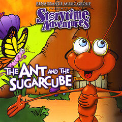 The Ant and the Sugarcube