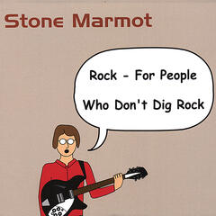 Rock - For People Who Don't Dig Rock