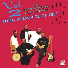 Song Poem Hits of 2007 VOL. 2