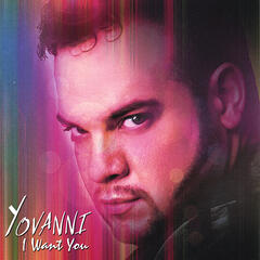 I Want You (maxi single)