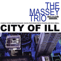City of Ill, Vol. Two