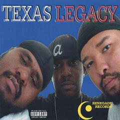 Texas Legacy