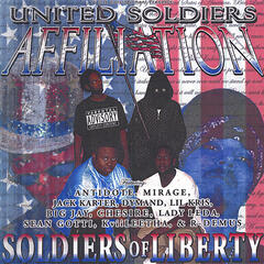Soldiers of Liberty