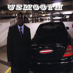"Usmooth ""The EP"""