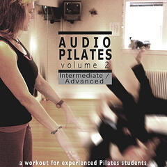 Audio Pilates, Vol. 2