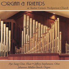 Organ And Friends