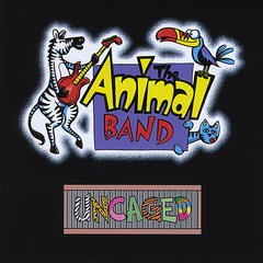 The Animal Band - Uncaged