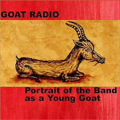 Portrait of the Band as a Young Goat