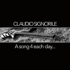 A Song 4 Each Day.....