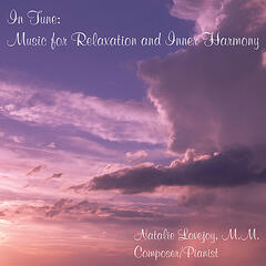 In Tune: Music for Relaxation and Inner Harmony