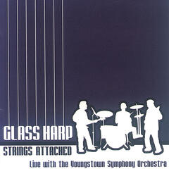 Glass Harp Strings Attached Live with the Youngstown Symphony Orchestra