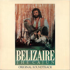 Belizaire the Cajun Original Soundtrack