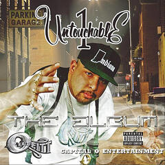 Untouchable One The Album