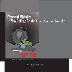Financial Mistakes of New College Grads