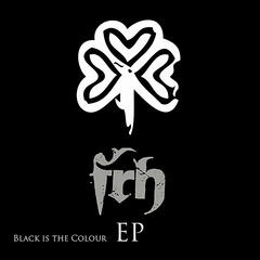 Black is the Colour - EP