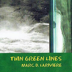 Thin Green Lines