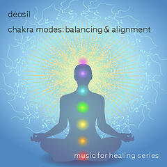 Chakra Modes: Alignment & Balancing