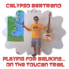 Playing For Belkins... On the Toucan Trail