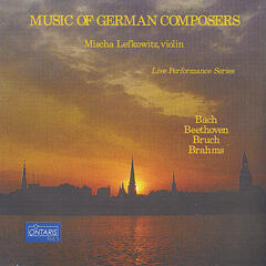 Music of German Composers