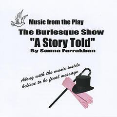 Music From the Play - The Burlesque Show A Story Told