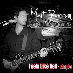 Feels Like Hell - Single