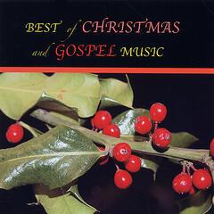 Best of Christmas & Gospel Music