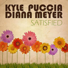 Satisfied (feat. Diana Meyer)