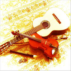Violin and Classical Guitar Wedding Ceremony Music In Baroque, Renaissance And Romantic  Styles